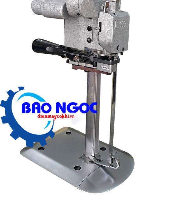 Chân máy cắt vải đứng Kaisiman KSM-9103 10 inch 1168w