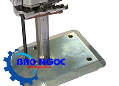 Chân máy cắt vải đứng Kaisiman KSM-9103 8 inch 1168w