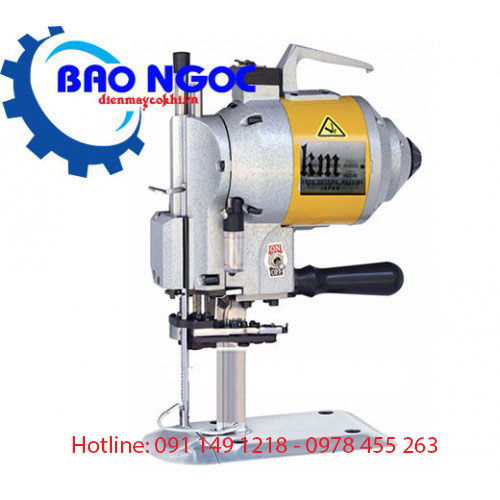 Máy cắt vải đứng KM KSU-108 5inch (370W)