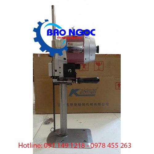 Máy cắt vải đứng Kaisiman KSM-9003 12 inch 1168W