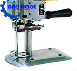 Chân máy cắt vải đứng KM KSU-103 10 inch (550W)