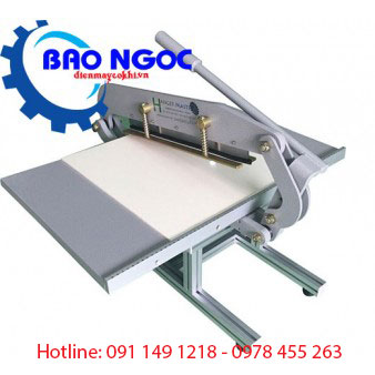 Máy cắt vải mẫu dạng răng SPI9801/ SPI9802