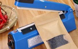 Vai trò của máy hàn miệng túi trong đóng gói, bảo quản thực phẩm