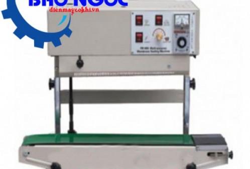 Hướng dẫn láp ráp và sử dụng máy hàn miệng túi dạng đứng FRM-980