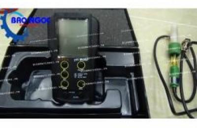 Cách lựa chon 1 chiếc máy đo pH phù hợp nhất