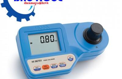 Những lí do nên chọn máy đo pH Hanna Hi98127 để đo độ pH