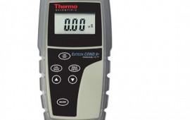 Một số thông tin về máy đo độ dẫn điện Eutech