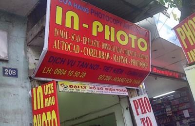 Máy ép plastic nào tốt nhất cho tiệm photocopy