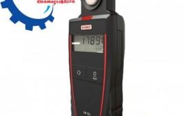 Giới thiệu một số máy đo cường độ ánh sáng Kimo