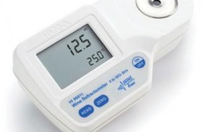 Những yếu tố để đánh giá một máy đo độ độ ngọt tốt