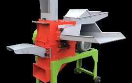 Giới thiệu máy chế biến thức ăn chăn nuôi gia súc đa năng