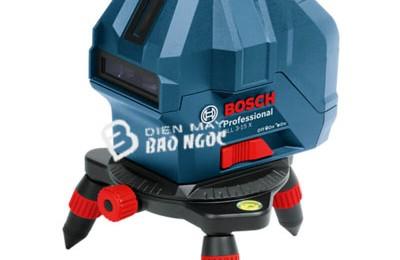 Những điều cần biết về máy cân bằng tia laser leica, makita, bosch