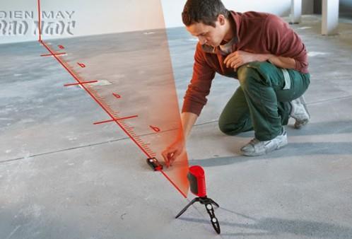 Hướng dẫn chọn máy cân bằng laser loại nhỏ gọn tốt nhất