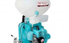 Giới thiệu máy phun phân bón thái lan