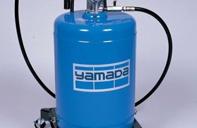 Thông tin cần biết về máy bơm mỡ Yamada
