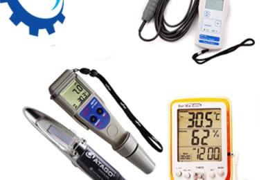Tại sao bạn nên chọn mua dòng máy đo độ mặn của Điện Máy Bảo Ngọc?
