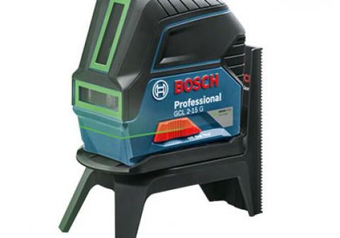 Lý do bạn nên sử dụng máy cân bằng laser bosch tia xanh