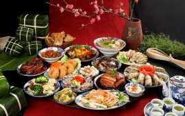 Cách bảo quản thực phẩm trong những ngày tết được lâu nhất.