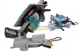 So sánh máy cắt nhôm cầm tay makita và total