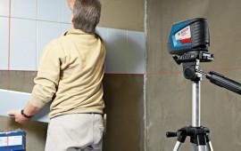 Giải pháp thi công hiệu quả nhanh chóng nhất- Máy cân  bằng laser