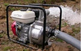 Tại sao máy bơm nước chạy xăng đang được ưa chuộng?