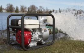 Có nên sử dụng máy bơm nước Honda WB30XT không?