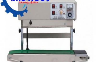 Kết cấu của máy hàn miệng túi tự động và ưu điểm