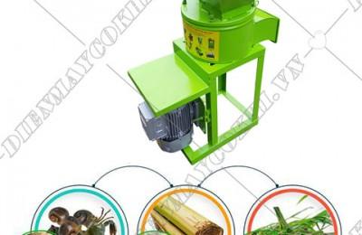 Những lợi ích của việc tận dụng máy chế biến thức ăn chăn nuôi