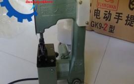 Giới thiệu một số máy may bao cầm tay hiện nay