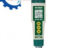 Giới thiệu bút đo pH, độ dẫn Extech EC500