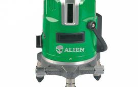 Máy cân bằng laser 5 Tia Xanh Alien AL-X