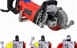 Top 3 loại máy cắt rãnh tường tốt trên thị trường hiện nay