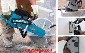 Cấu tạo của máy cắt rãnh tường