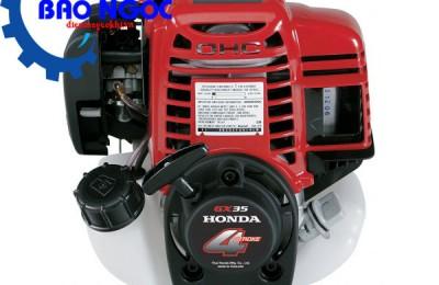 Tại sao nên sử dụng máy cắt cỏ Honda?