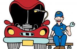 Hướng dẫn bảo dưỡng xe tải
