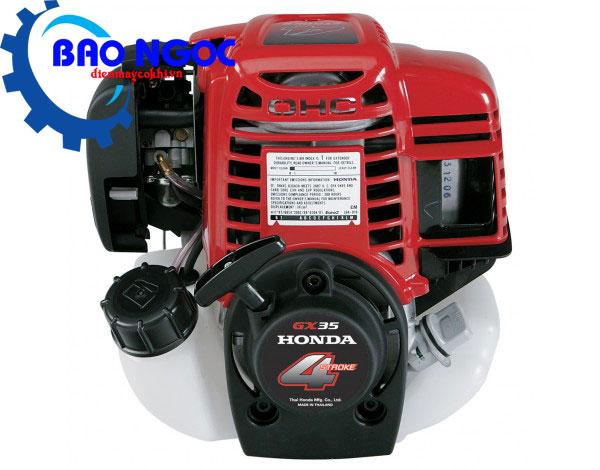 Máy cắt cỏ Honda DG35 (động cơ GX35)