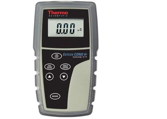 Máy đo độ dẫn điện ECCON603PLUSK