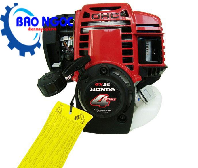 Máy cắt cỏ Honda Goodluck GX35