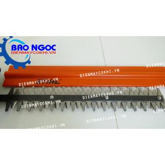 Lưỡi kép của máy cắt tỉa hàng rào stihl hs45