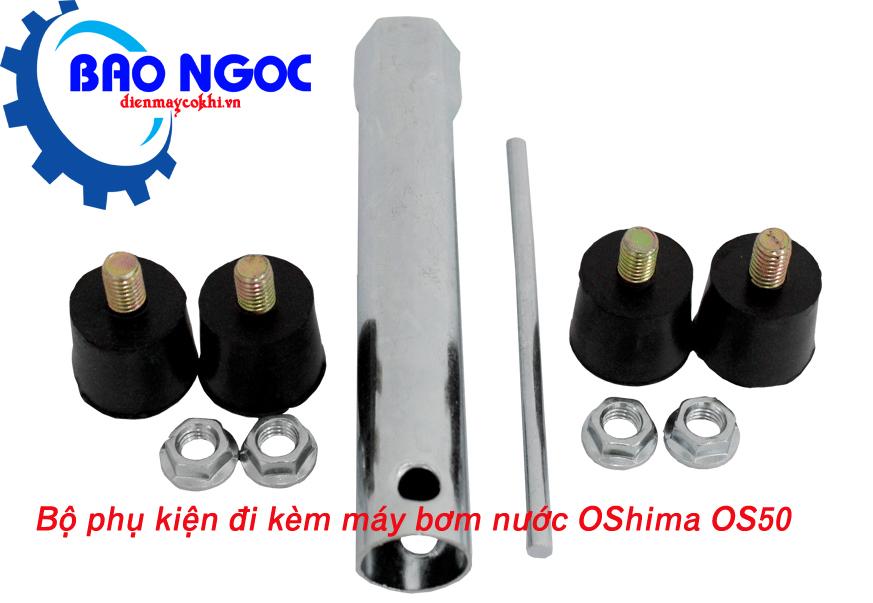 Máy bơm nước Oshima OS50