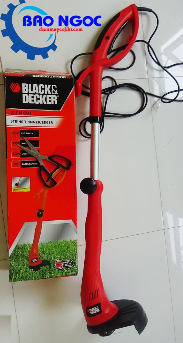 Máy cắt cỏ chạy điện GL300-B1