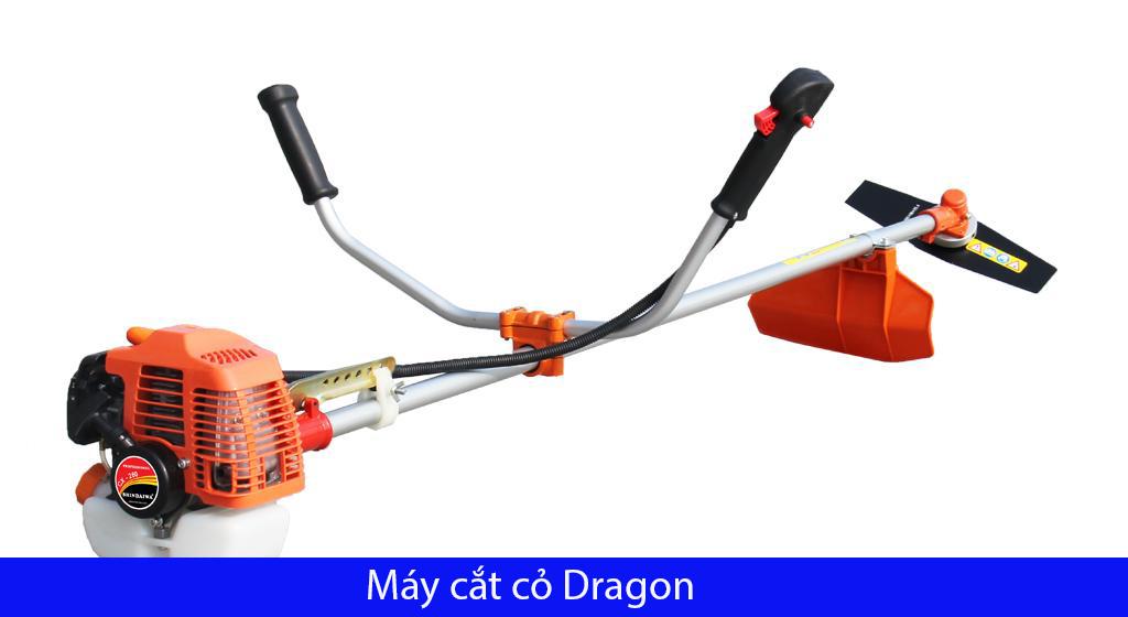 Máy Cắt Cỏ Dragon