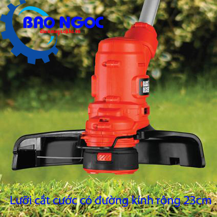 Máy cắt cỏ chạy điện GL260-B1