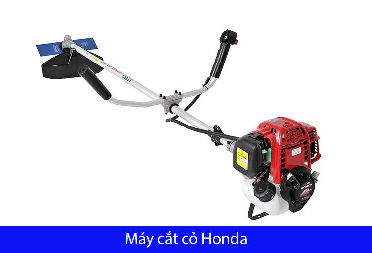Máy Cắt Cỏ Honda
