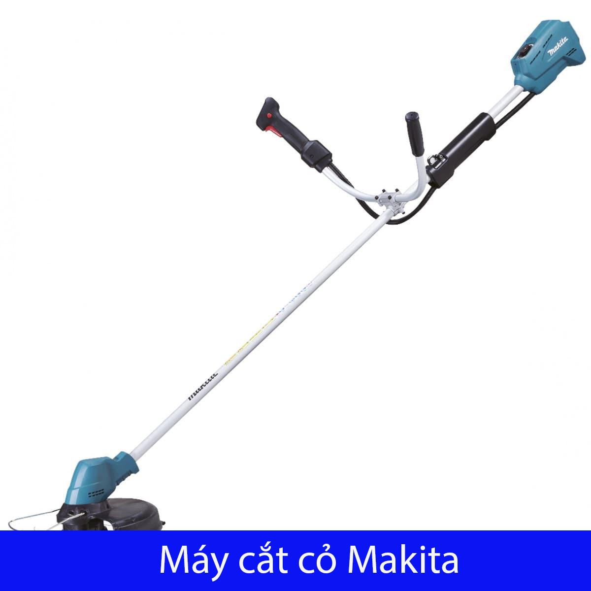 Máy Cắt Cỏ Makita