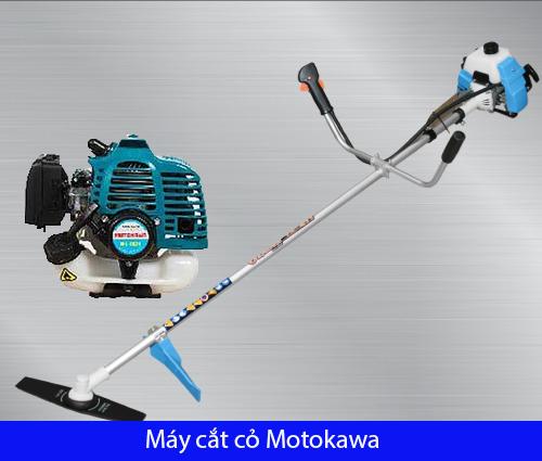 Máy Cắt Cỏ Motokawa