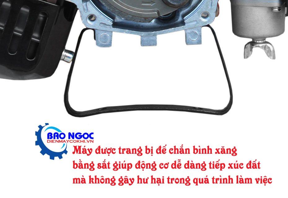 Máy cắt cỏ Oshima TX 411 (Thái Lan)