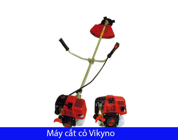 Máy cắt cỏ Vikyno