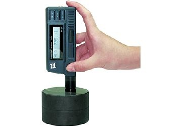 Thiết bị máy đo độ cứng kim loại mini cầm tay, chất lượng uy tín