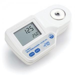 máy đo độ ngọt thế nào là tốt